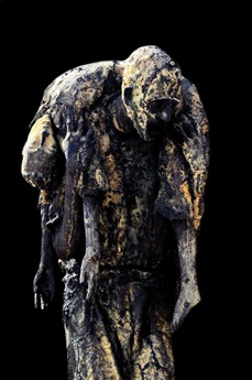 Dublin's Famine Statues 2