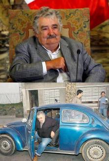 Uruguay elnök