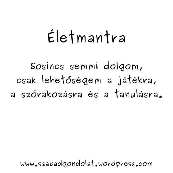 eletmantra