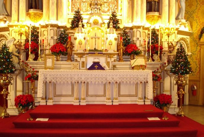 Altar_St.Josaphat