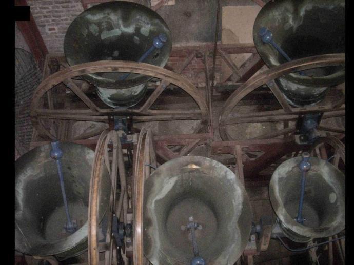 Wargrave bells unnumbered